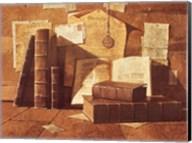 Treasured Letters Fine-Art Print