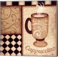 Cappuccino Fine-Art Print