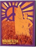 Peace Sunset Fine-Art Print