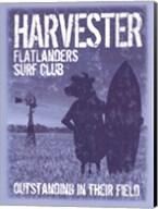 Flat Landers Club Fine-Art Print