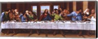 Last Supper - Panel Fine-Art Print