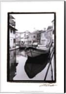 Waterways of Venice VIII Fine-Art Print