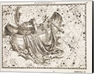 Constellation  Saint Peter's Boat Fine-Art Print