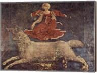 Francesco del Cossa Aries Fine-Art Print