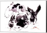 Nibbles Fine-Art Print