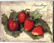 Fresco Fruit XII Fine-Art Print