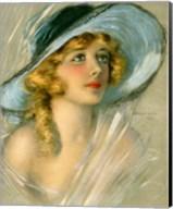Marion Davies Hat 1920 Fine-Art Print