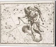 Saint Raphael Fine-Art Print