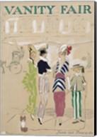 Vanity Fair June 1914 Cover Fine-Art Print