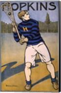 Hopkins Lacrosse Fine-Art Print