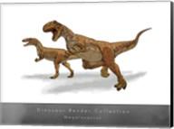 Megalosaurus Fine-Art Print