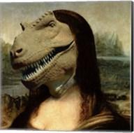 Mona Rex Fine-Art Print