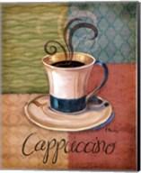 Quattro Coffee I-mini Fine-Art Print