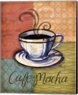Quattro Coffee IV-mini Fine-Art Print