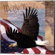 Freedom II Fine-Art Print