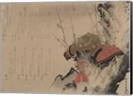 Samurai Armour Fine-Art Print