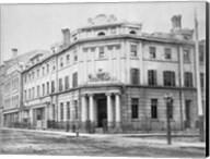 Bank of British North America 1867 Toronto Fine-Art Print