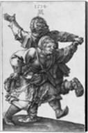 The Peasants Fine-Art Print