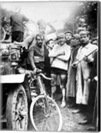 First Tour de France 1903 Fine-Art Print
