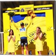 Lance Armstrong - Tour de France 2003 Fine-Art Print