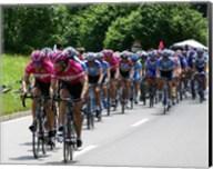 Tour de France 2005 Fine-Art Print