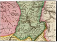 Pinkerton 1812 Paraguay Fine-Art Print