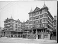 Grand Atlantic Hotel, Atlantic City, NJ Fine-Art Print
