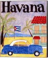 Havana (A) Fine-Art Print