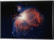 Orion Nebula Fine-Art Print