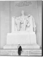 Lincoln Memorial Fine-Art Print