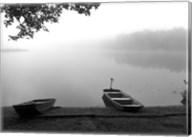 Early Morning Fishing Fine-Art Print