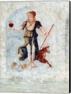 Aphrodite Fine-Art Print