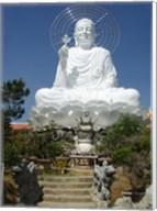 Buddha Vietnam Fine-Art Print