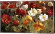 Poppy Field Fine-Art Print