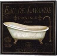 Bain de Luxe I Fine-Art Print