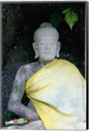 Statue of Buddha, Bali, Indonesia Fine-Art Print