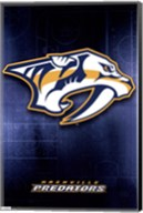 Predators® - Logo 11 Wall Poster