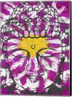 Lotus Buddha Fine-Art Print