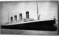 Titanic - B&W photo Fine-Art Print