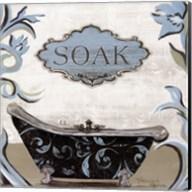 Soak Fine-Art Print