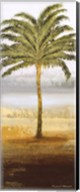 Beach Palm II Fine-Art Print