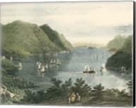View from West Point Fine-Art Print