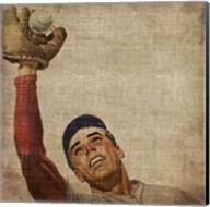 Vintage Sports VIII Fine-Art Print