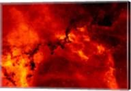 Rosette Nebula Fine-Art Print