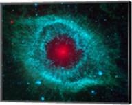 Helix Nebula Fine-Art Print