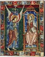 St. Albans Psalter Fine-Art Print