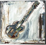 Imprint Guitar Fine-Art Print