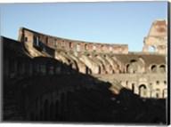 Roman Colosseum, Interior Fine-Art Print