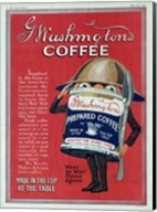 Washington Coffee New York Tribune Fine-Art Print