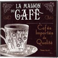 Flavors of France I Fine-Art Print